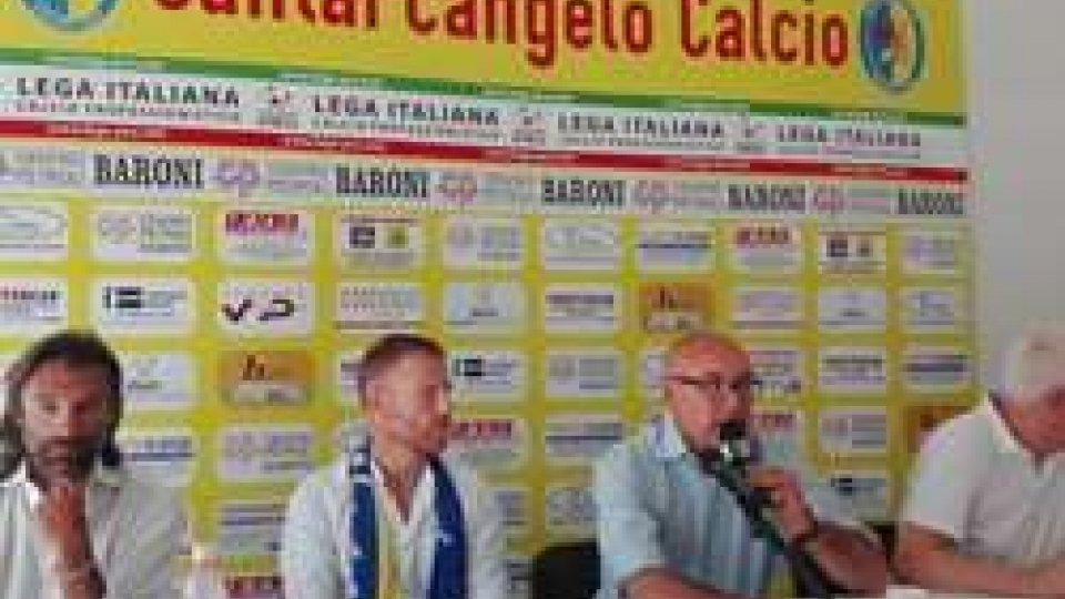 SantarcangeloSantarcangelo: presentato Marcolini