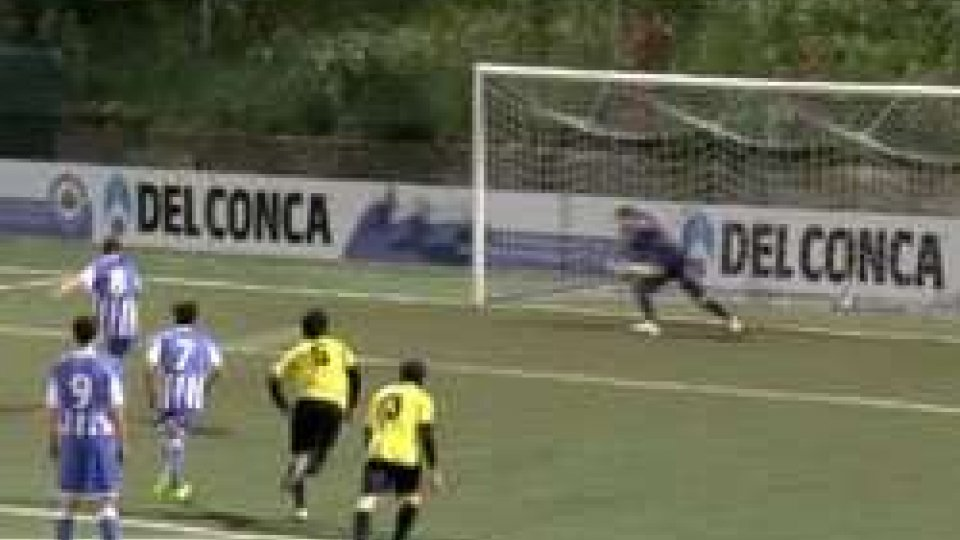 La Folgore vola in semifinaleLa Folgore vola in semifinale