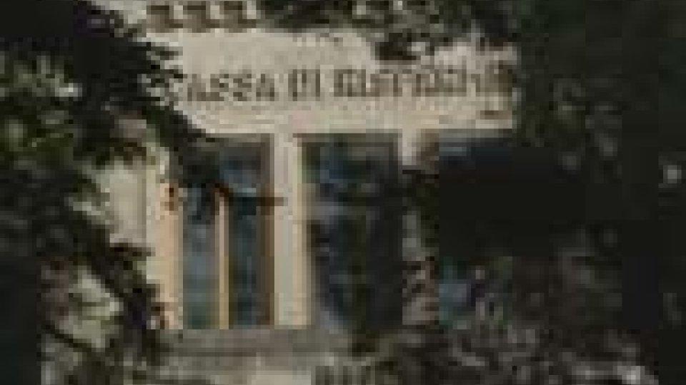 Riunione dei vertici di Cassa di Risparmio, Fondazione e Sums