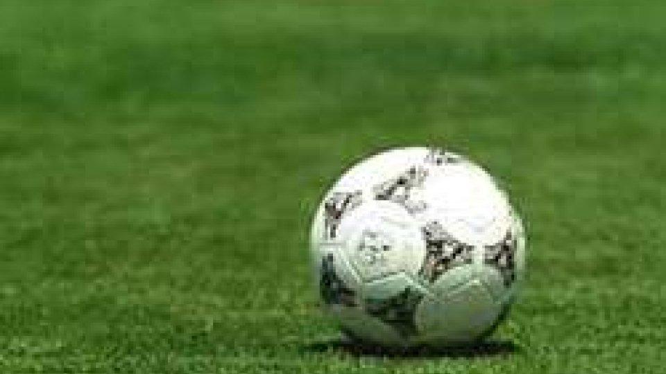 Under 17: Portogallo-San Marino 5-0