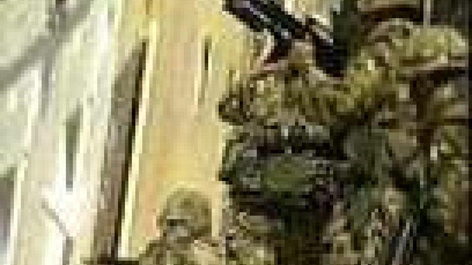 Tragedia a Nassiriya: muoiono tre militari italiani