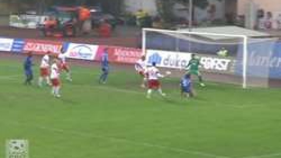 Sudtirol - Ancona 1-1Sudtirol - Ancona 1-1