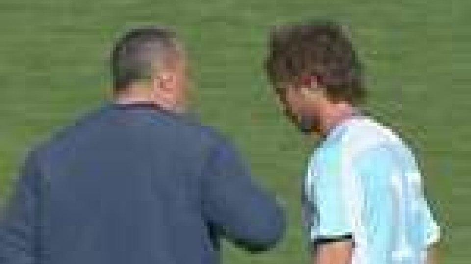 San Marino - Calcio: squalificato Salvatore Del Sole