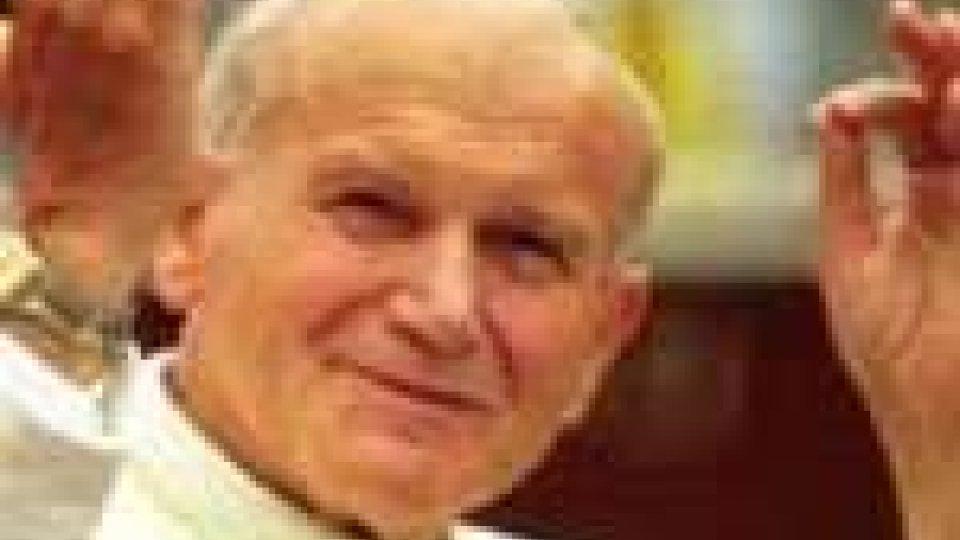 Bagnasco in Polonia con 150 pellegrini genovesi