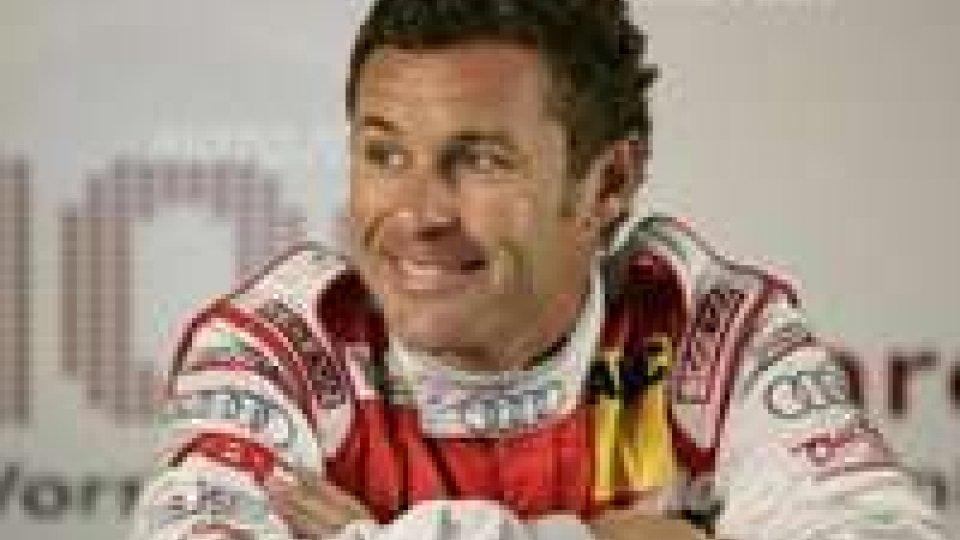 Le Mans. Il re è KristensenLe Mans: il re è Kristensen