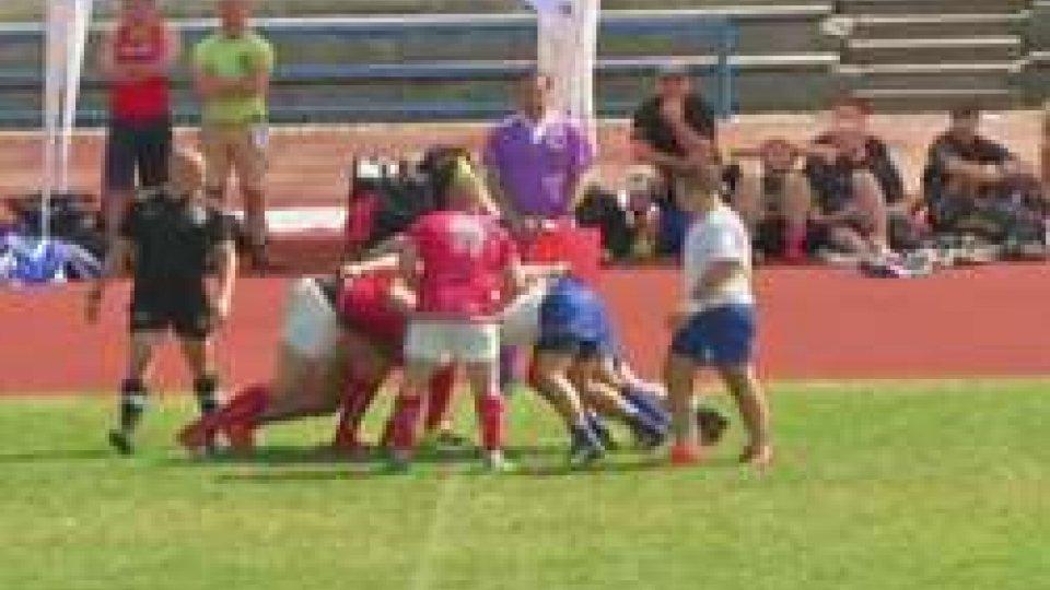 Europeo rugby a 7: San Marino da record, San Pietroburgo vince la Conference 2