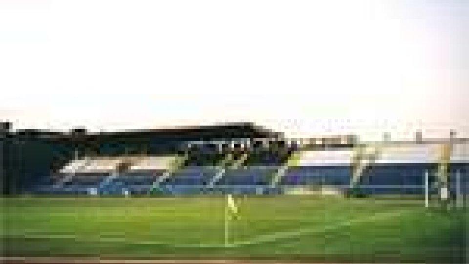 Stadio Olimpico di Serravalle