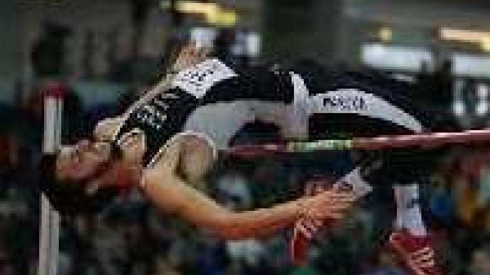Salto in alto: Eugenio Rossi oro in Coppa Europa