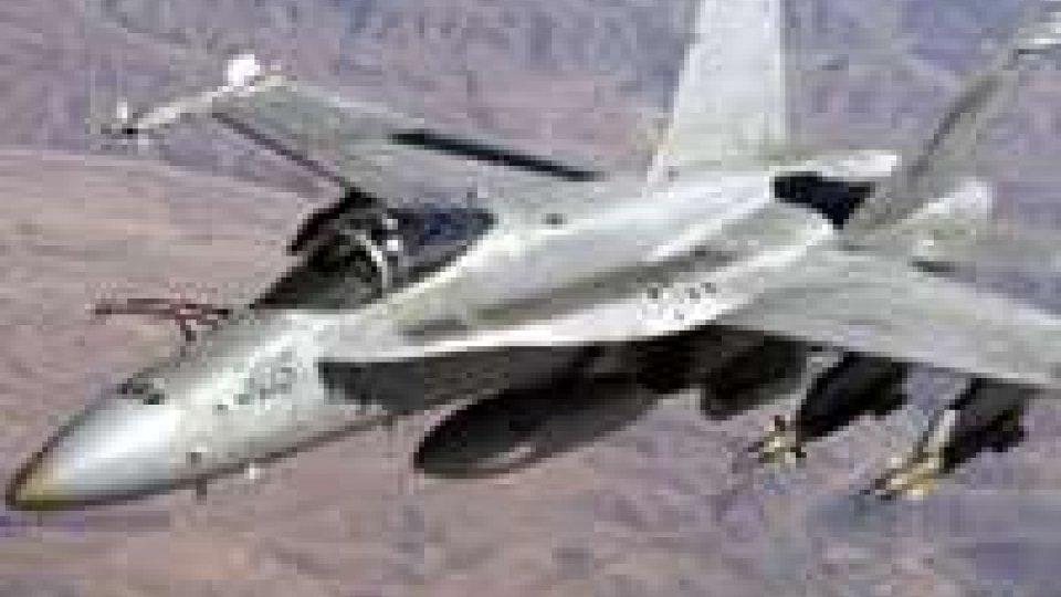 Iraq: Obama autorizza i bombardamenti su postazioni IsisIraq: Obama autorizza i bombardamenti su postazioni Isis
