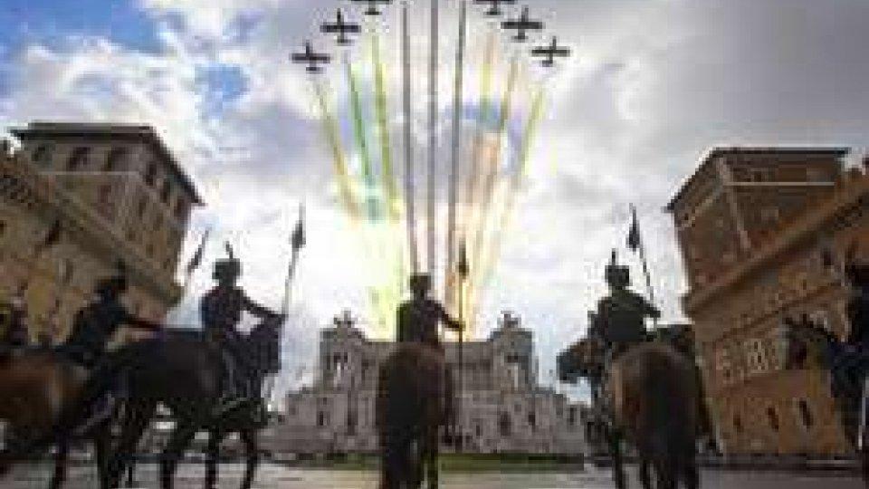 Giorno dell'Unità Nazionale e delle Forze Armate