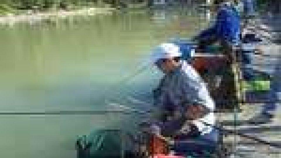 Pesca sportiva: San Marino ai piedi del podio ai Mondiali di Portogallo