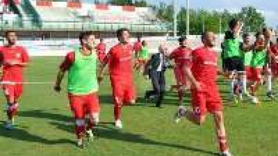 Forlì Porto 2-1
