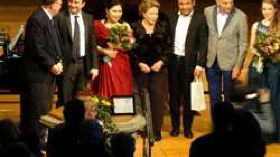 Successo per la Fondazione Renata Tebaldi in Svizzera