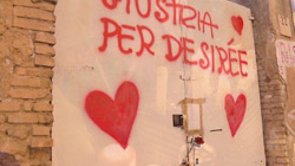 San LorenzoDesiree Mariottini: GIP di Roma convalida il fermo di 3 indagati