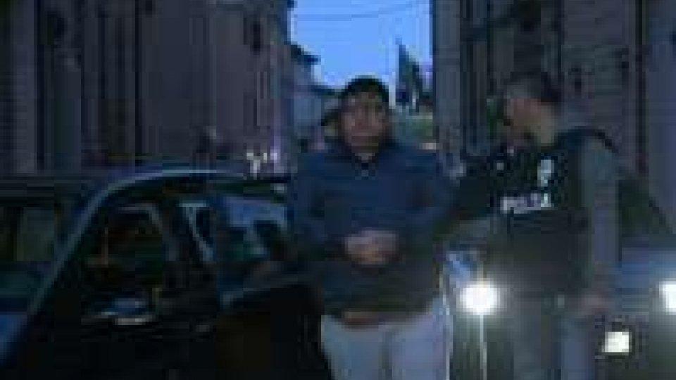 Operazione Moonlight a Rimini: sgominata organizzazione dedita allo spaccio di stupefacentiOperazione Moonlight a Rimini: sgominata organizzazione dedita allo spaccio di stupefacenti