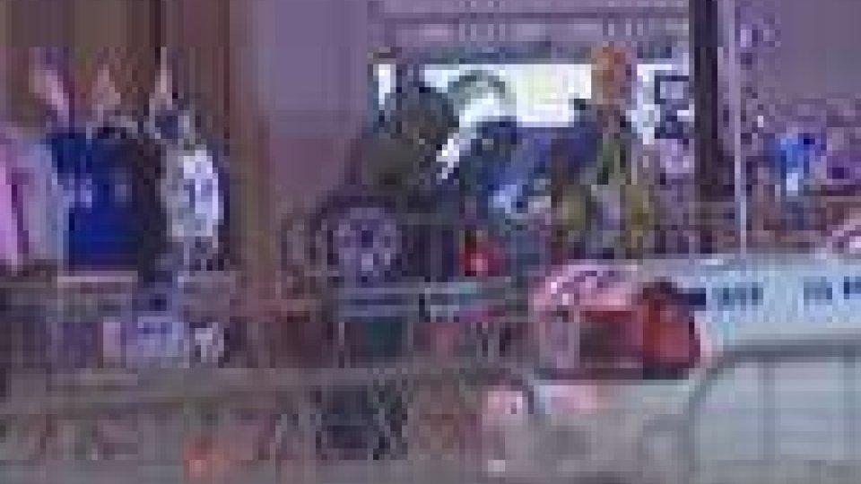 Times Square: arrestato il pakistano sospettato, proprietario del Nissan