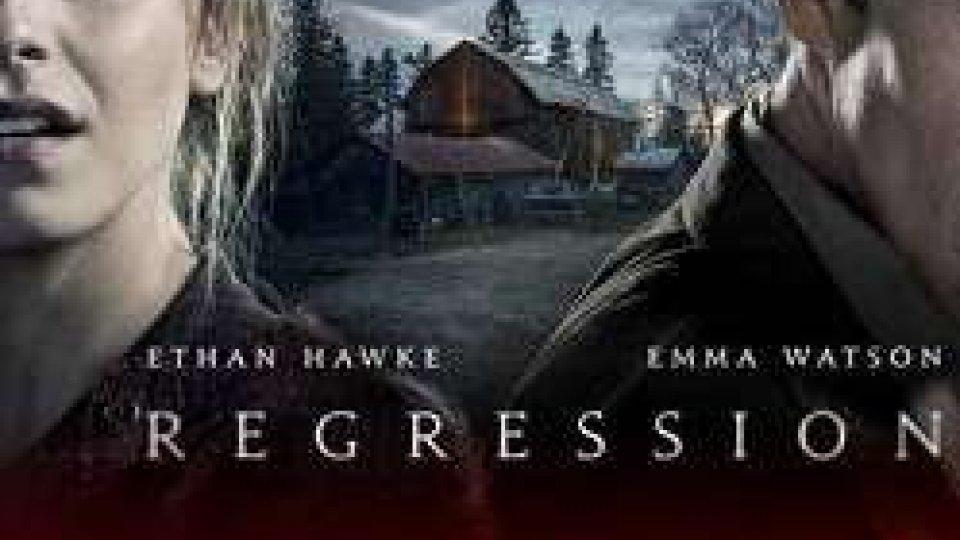 Regression, cinema