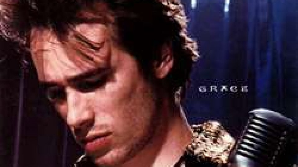 "La copertina di ""Grace"""
