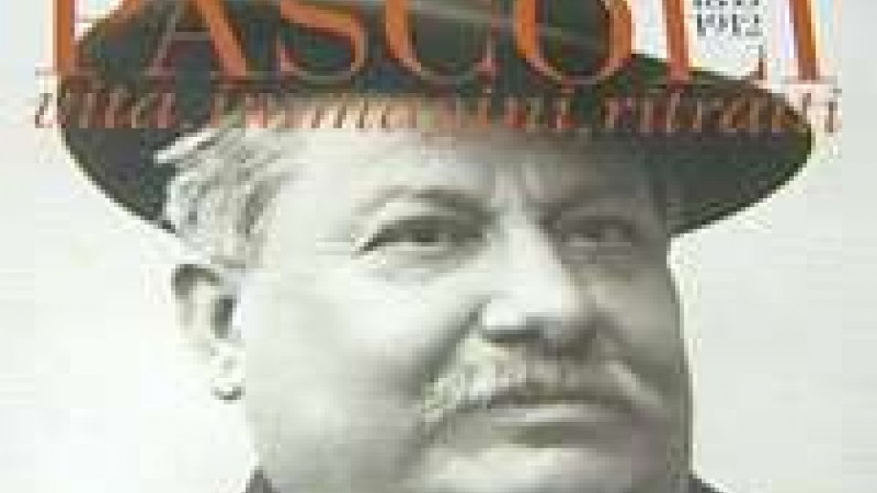 Centenario della nascita di Giovanni Pascoli: presentato libro iconograficoCentenario della nascita di Giovanni Pascoli: presentato libro iconografico