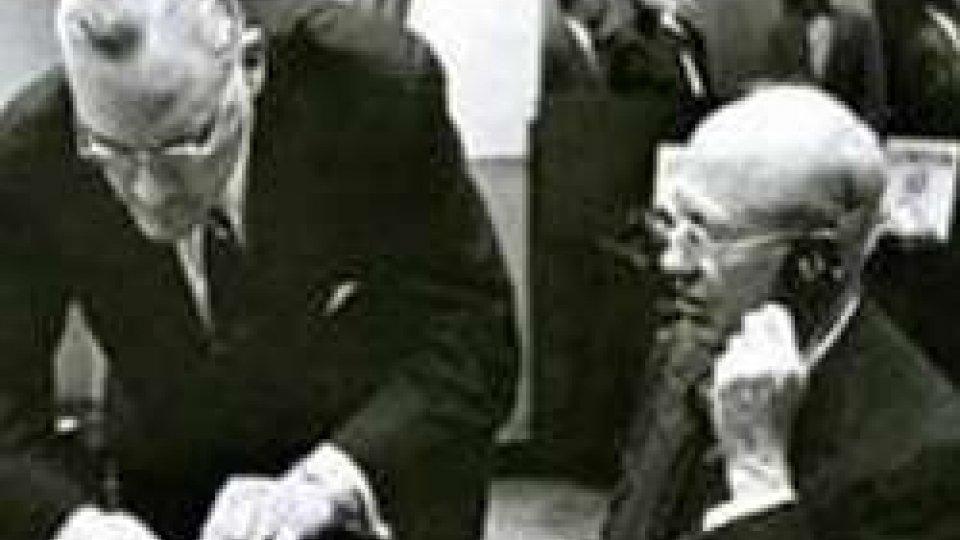 inaugurato il primo cavo telefonico transatlantico