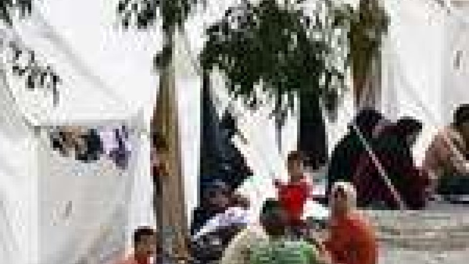 Siria: aumentano i rifugiati in Turchia. Oltre 1000 morti tra i civili