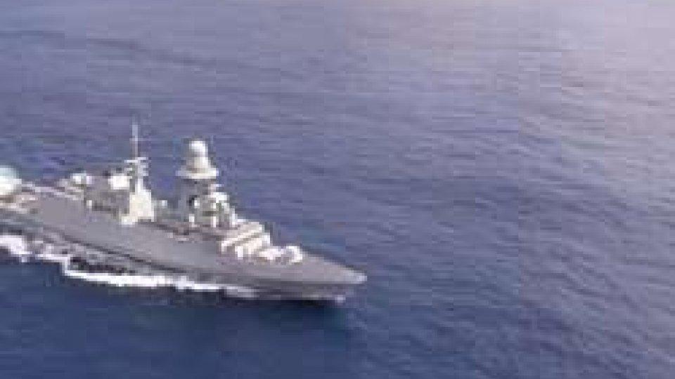 nave CarabiniereLa missione via mare da 37mila chilometri: la nave Carabiniere attracca ad Adelaide