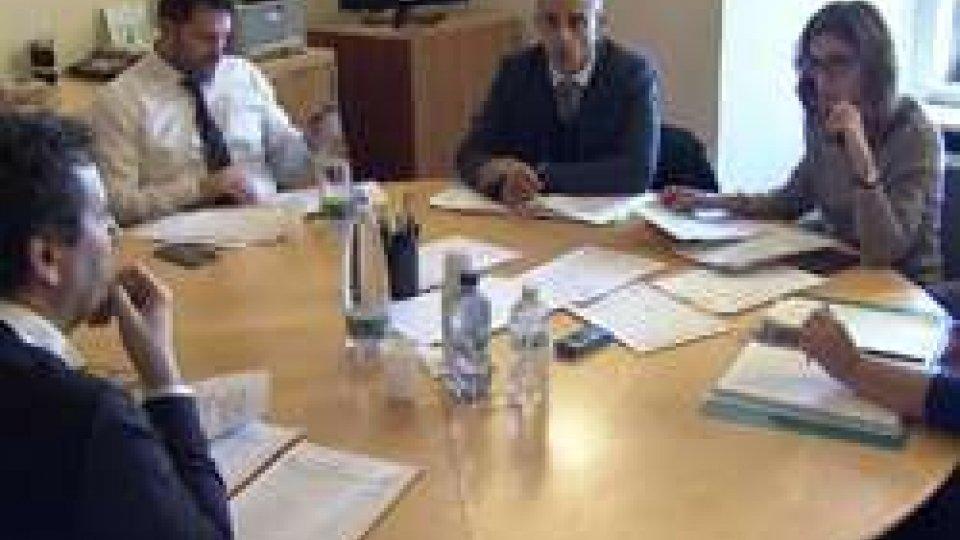 Consiglio d'Europa: oggi i primi adempimenti per la Delegazione sammarinese