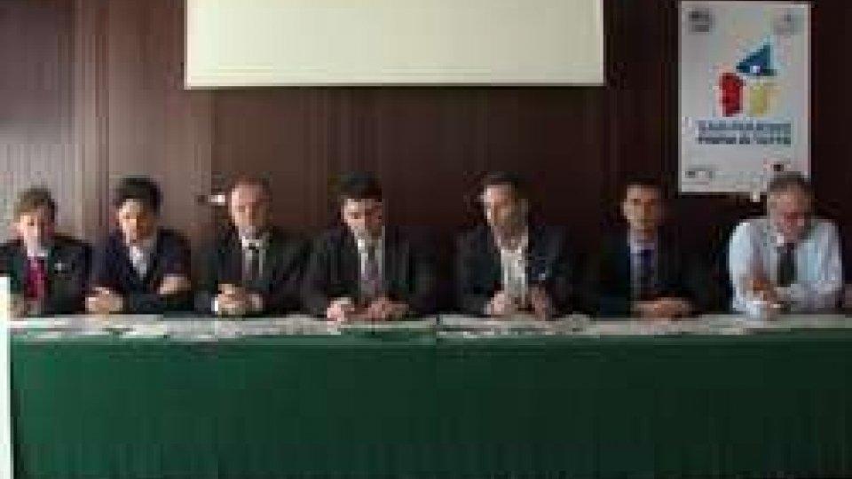 San Marino prima di tuttoSan Marino prima di tutto: crono-programma e concretezza