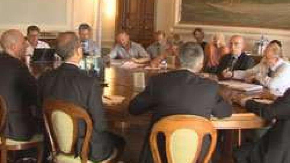 Esteri: incontro su Accordo Ue, si parla di libera circolazione delle merci