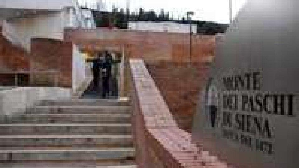 Monte Paschi Siena: nuovo filone conduce a San Marino