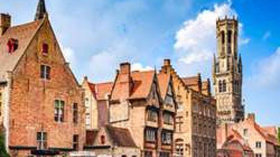 Scadenza termini per domande borsa di studio presso il Collège d'Europe di Bruges