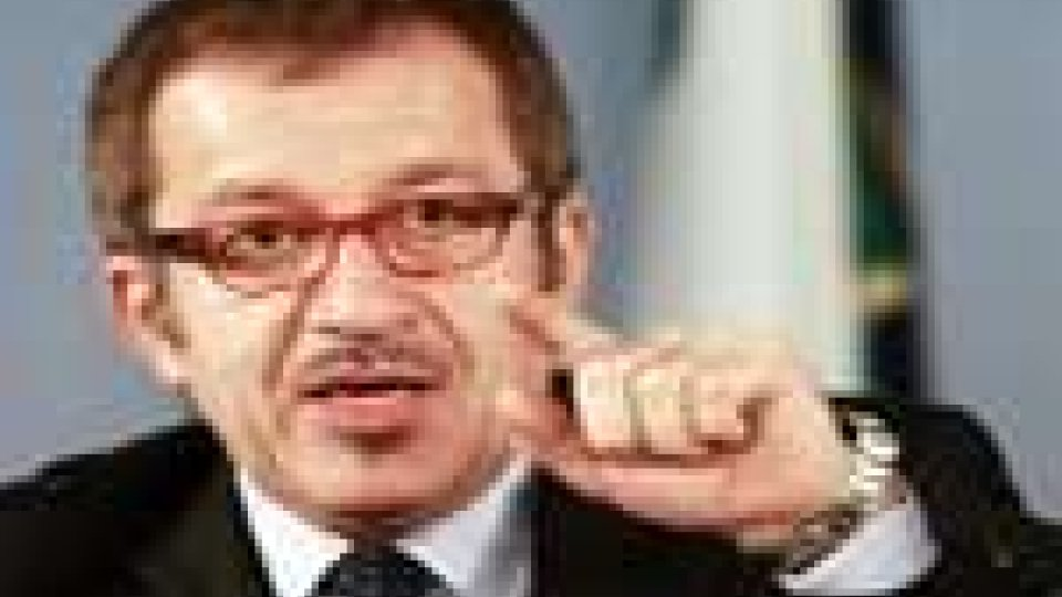 """Maroni """"Marcegaglia in confusione su pensioni, non si toccano"""""""