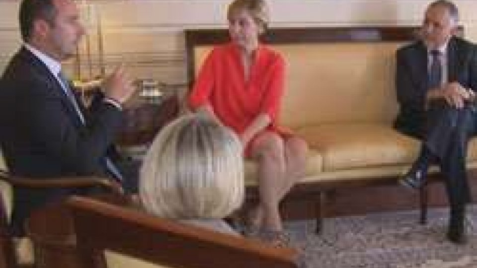 Turismo, sul Titano il sottosegretario Bianchi per un nuovo impulso alle relazioni