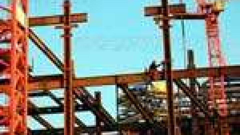San Marino - Corso di 20 ore sulla Sicurezza del Lavoro nel Settore Edile
