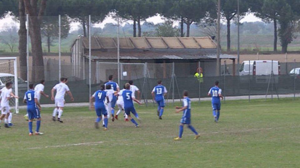 Il San Marino sfida la capolista ModenaSerie D Girone D: il San Marino sfida la capolista Modena