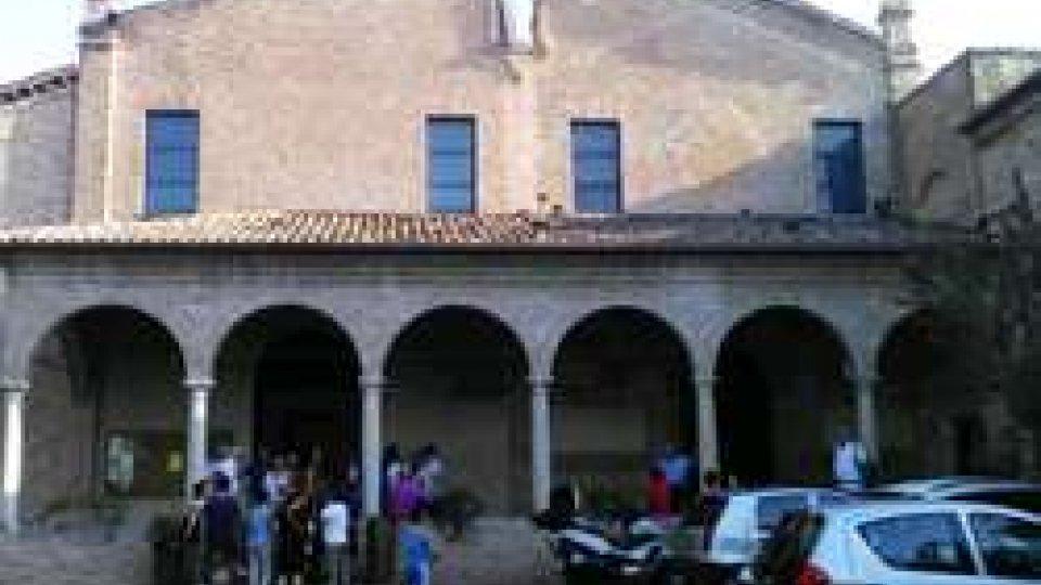 Rimini: ladri in azione al Convento delle Grazie