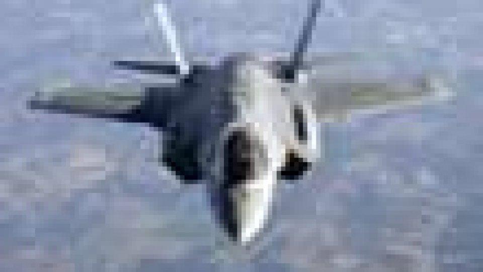 Libia: precipita caccia Usa, ribelli salvano pilota