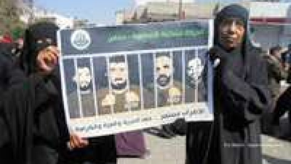 Muore detenuto palestinese in Israele: scontri