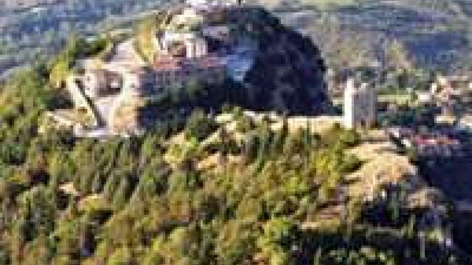 I comuni di Poggio Berni e Torriana si fondono
