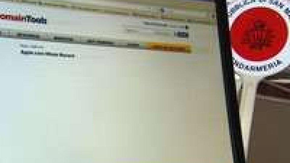 Carte clonate, pubblicità ingannevoli, phishing: i reati più frequenti