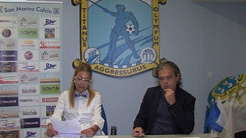 Reggio Audace – San Marino 1-1
