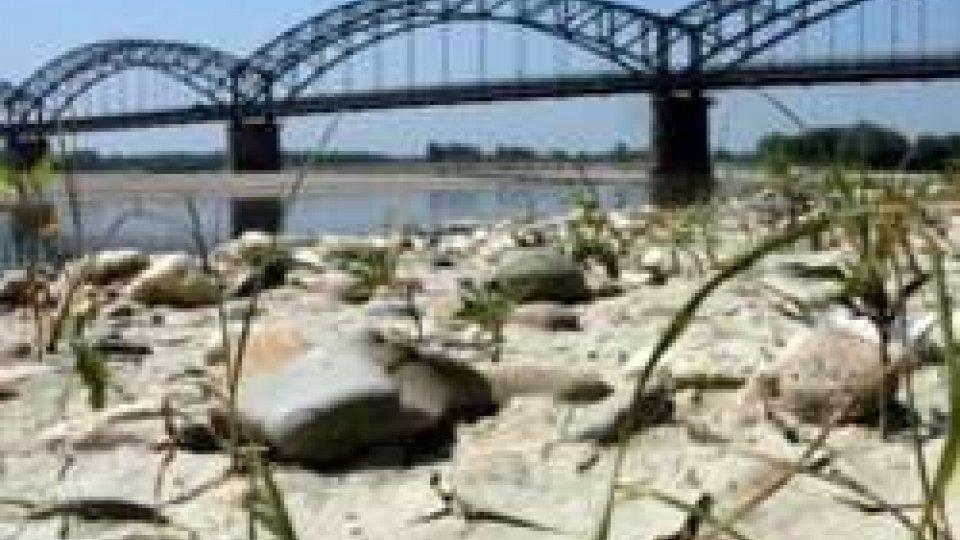 Siccità: in E-R dichiarato lo stato di crisi idrica