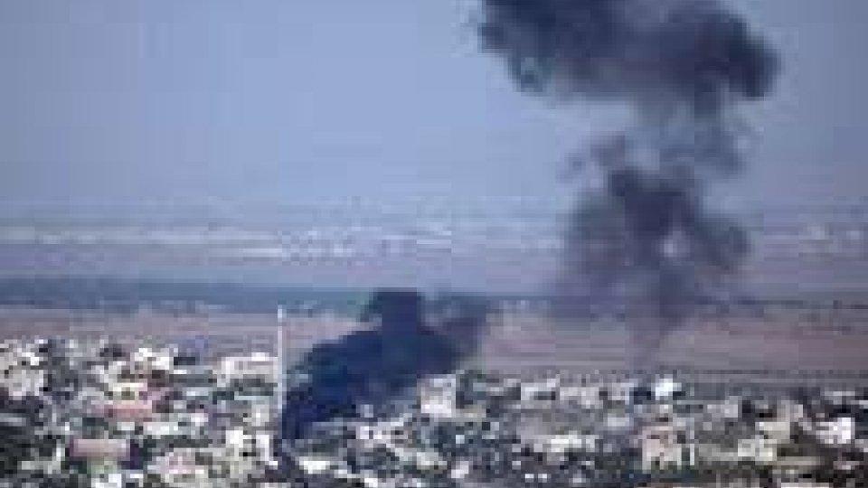 Israele passa all'azione in Siria