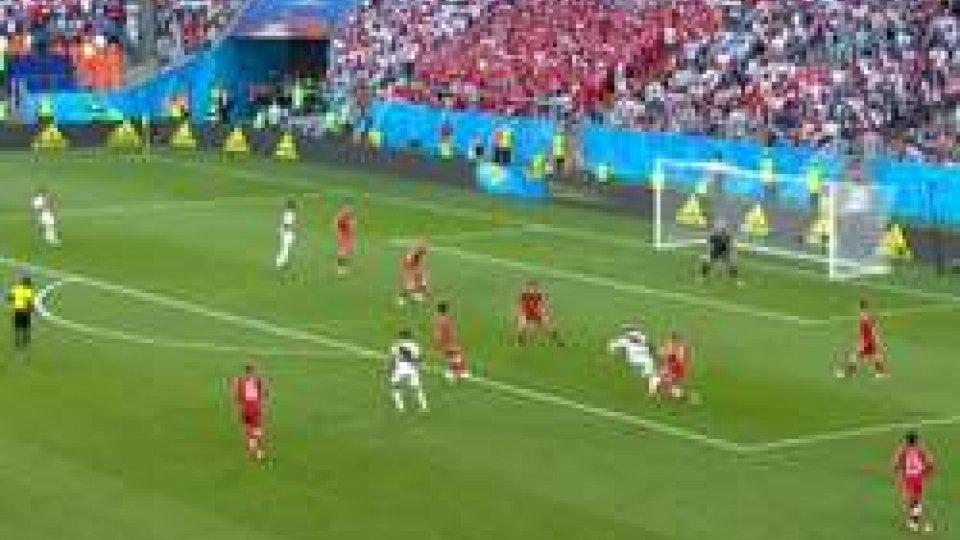 Perù sprecone, Danimarca vince 1-0