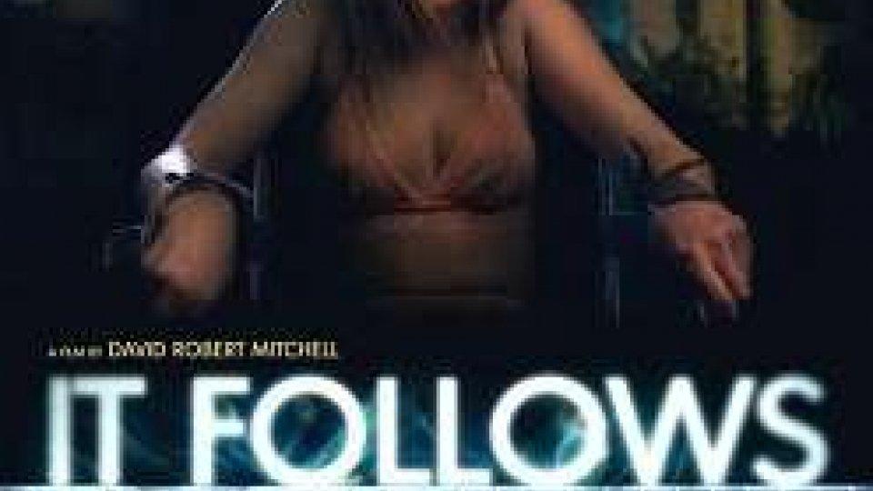 CINEMA: It Follows