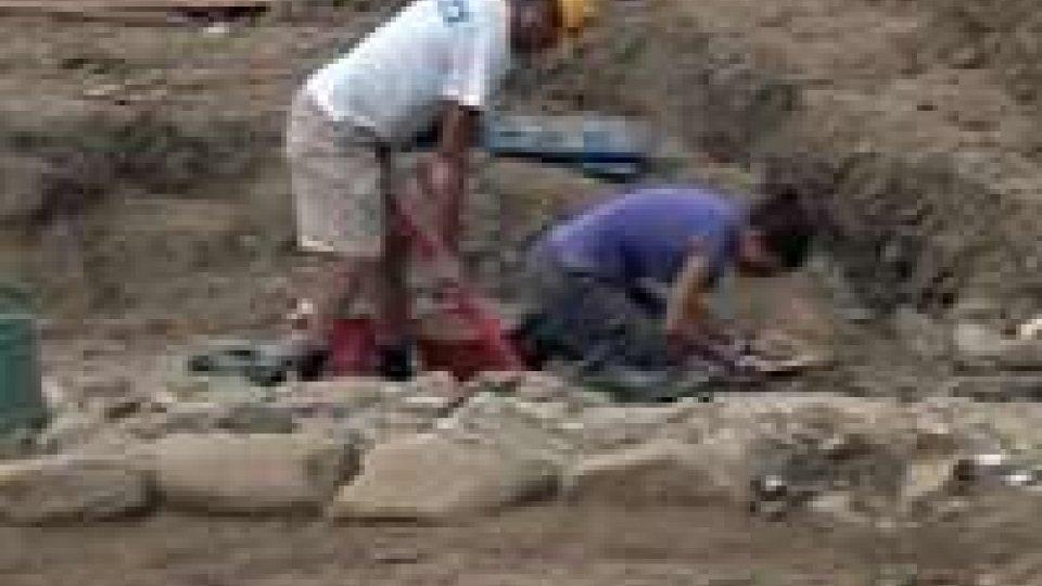 Santa Mustiola: scavi di grande valore storico-culturale