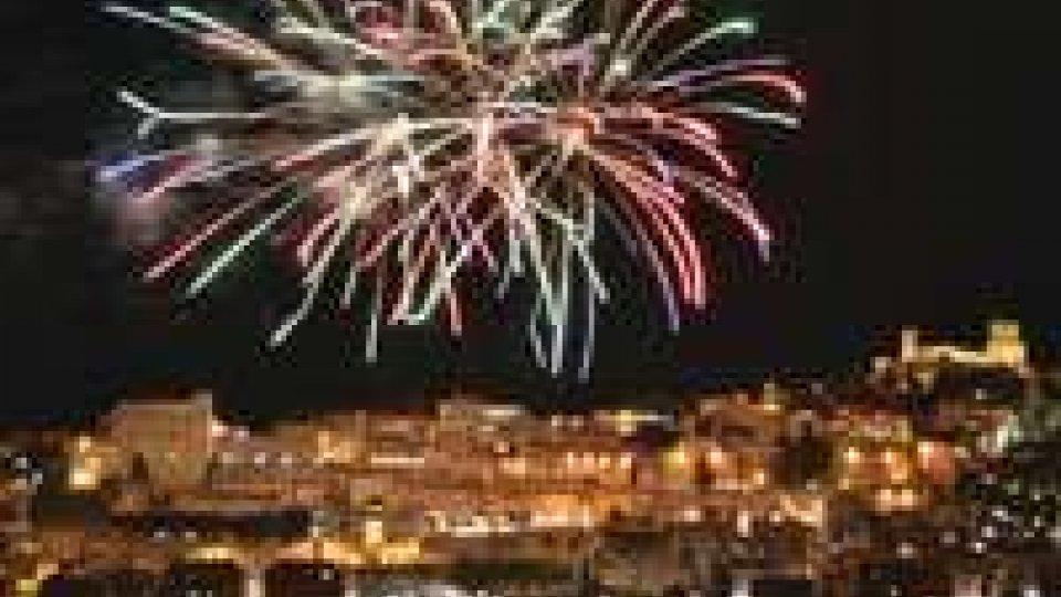 Capodanno a San Marino Città