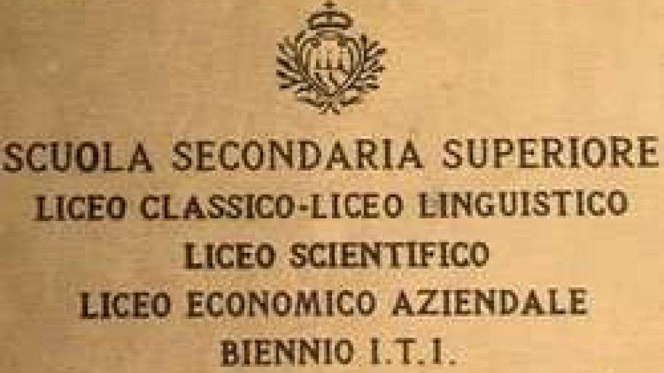 Scuola Superiore: Terza edizione Dolores Forever IX Memorial Francesco Michelon