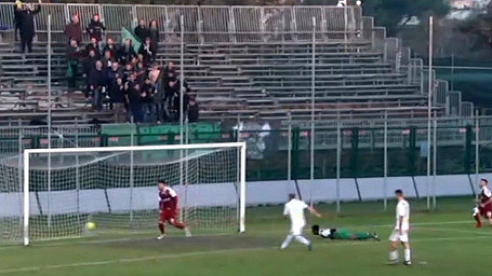 Il Pordenone riparte: 2-0 al FanoIl Pordenone riparte: 2-0 al Fano