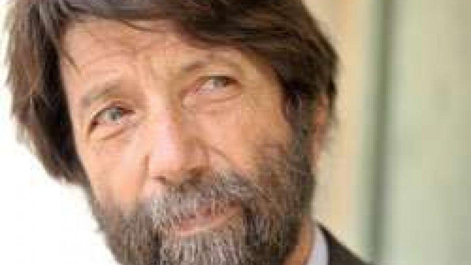 Massimo CacciariIl prof Cacciari a San Marino parla del dialogo con l'Islam